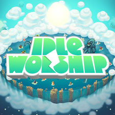 Idle_Worship_logo