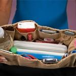 Kadınlar İçin Çanta Düzenleyici