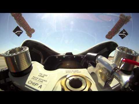 Dünyanın En hızlı Elektrikli Motoru
