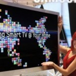 Samsung Google TV için gün sayıyor