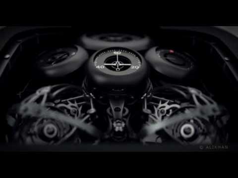 Rolls-Royce Kullanıcılarına Özel Saat