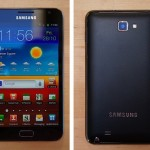 Samsung Galaxy Nexus vs Samsung Galaxy Note