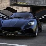 Süper Otomobil Evantra