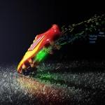 Adidas'tan Akıllı Krampon