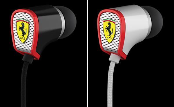 Ferrari Kulaklıkları