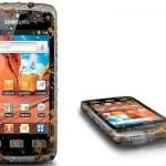Zor Şartlara Dayanıklı Telefon : Samsung Galaxy Xcover