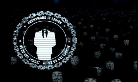 Anonymous BTK'yı Hack'ledi!