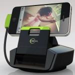 Sizi Takip Eden iPhone Kamerası
