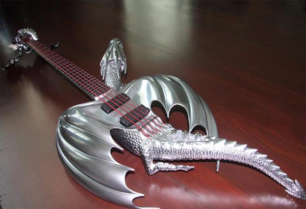 Ejder Gitar