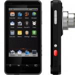Android'li Fotoğraf Makinası