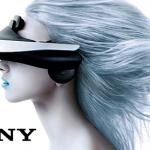 Başa Takılan 3D Oled Ekran