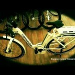 Bosch'tan Elektrikli Bisiklet