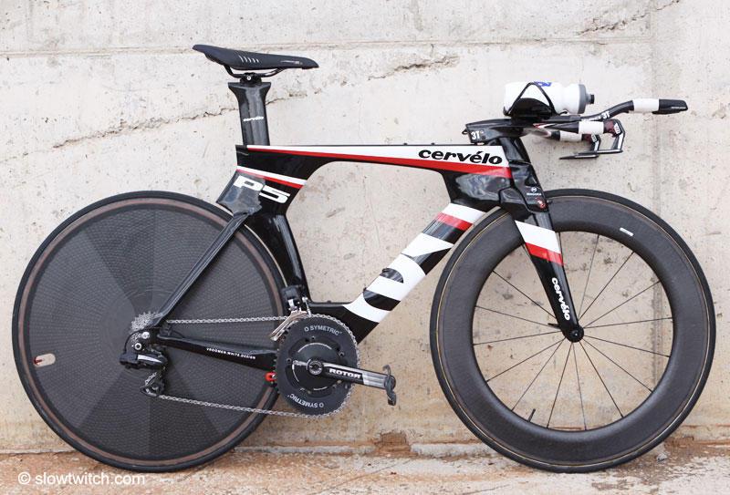Dünyanın En Hızlı Bisikleti