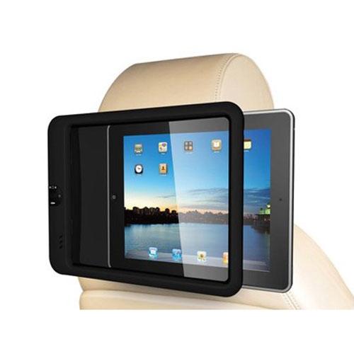 Arka Koltukta iPad Keyfi