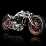 Tasarım Ödüllü Motorsiklet-Mad