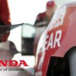 Honda CBR1000RR 260 Mil Hıza Ulaştı