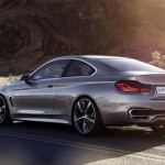 BMW 4 Serisi Yollarda