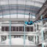 Uçan Robot Yusufcuk