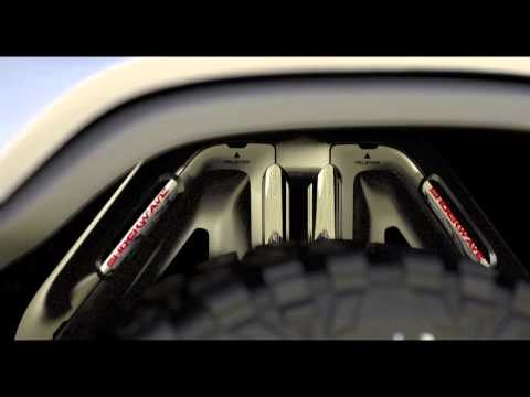 Mercedes-Benz Ener-G Force