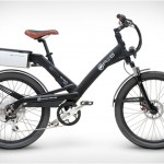 A2B E-Bike Elektrikli Bisiklet