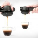 Taşınabilir Espresso Makinası