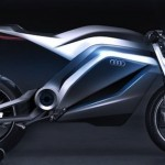 Audi Motorrad Motorsiklet