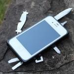 12 Fonksiyonel iPhone Kılıfı