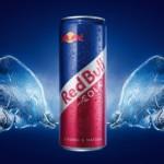 RedBull'dan Şimdide Cola