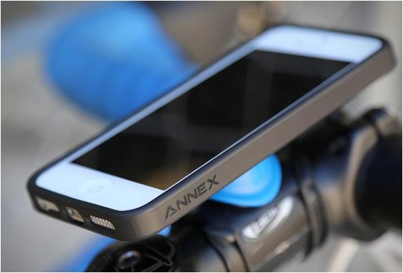 Bisiklet İçin iPhone Kiti