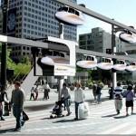 Trafik Sorununa Yeni Bir Çözüm
