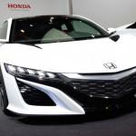 2013 Tokyo Motor Show'dan Son Modeller