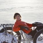 Kuzey Kutbu İçin Bisiklet