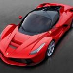 Bu Ferrari'yi Almak İçin 5 Ferrariniz Olmalı