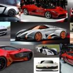 2013 Yılının En Performanslı 10 Otomobili