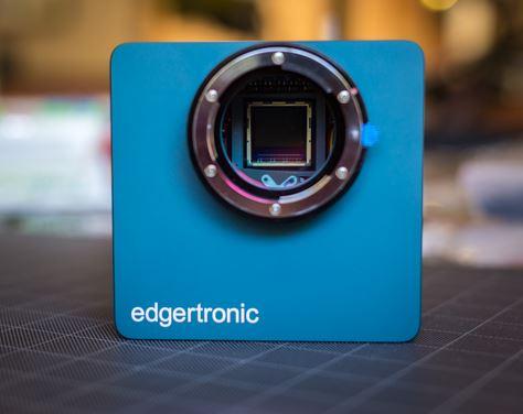 edgertronic