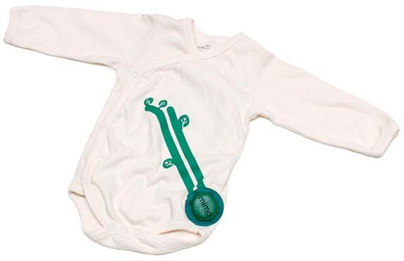 Bebeğinizi İnternetten Takip Edin
