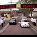 Renault Zoe Elektrikli