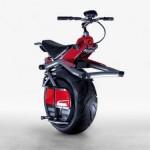 RYNO Tek Tekerli Motorsiklet