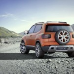 VW'den 10 Vitesli İlk Araba