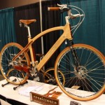 El Yapımı Bisiklet Fuarı