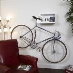 Bisikletinizi Rafa Koyun