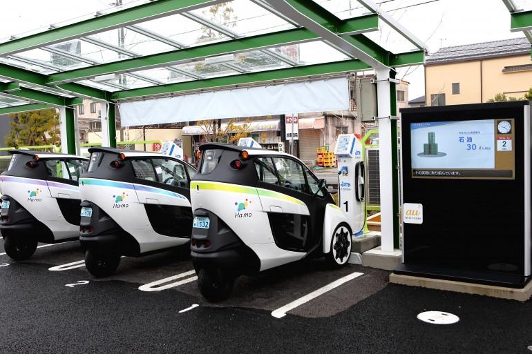 Yeni Nesil Şehir Taşıma Sistemleri