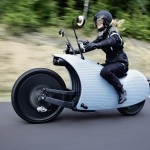 Elektrikli Motorda Son Trend