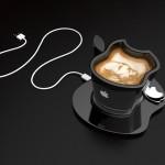 Apple iCup İle Kahveniz Hep Sıcak