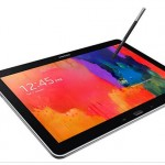 Samsung'dan A4 Boyutunda Tablet