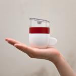 Dünyanın En Küçük Kahve Makinası