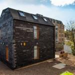 Çöplerden Yapılan Ev