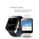 LG G Watch Ortaya Çıktı