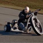 Drift Motorsikleti