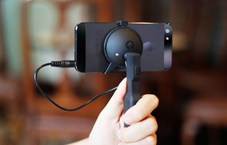 iPhone'nunuz Tam Bir Kamera Olsun